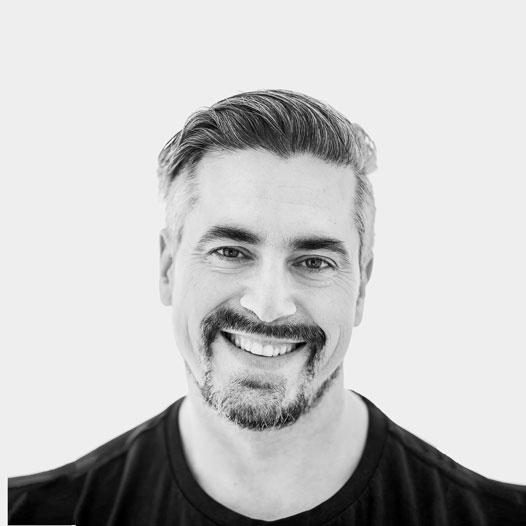 Hugues Brunelle, Développeur Web Front-end et associé