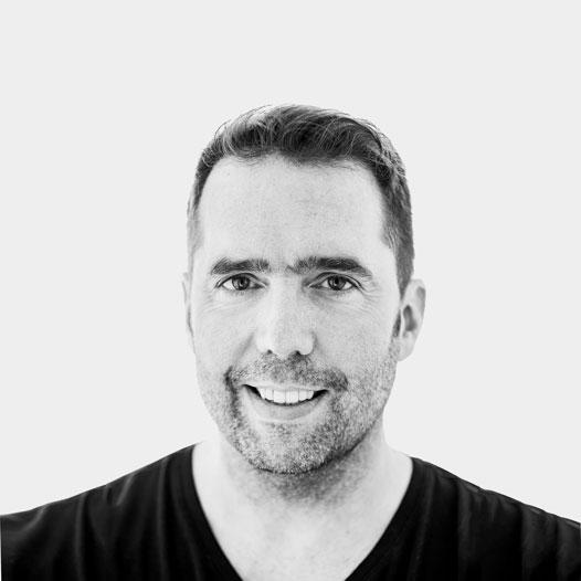 Nicolas Harnois, Rédacteur Web, stratège de contenu et associé