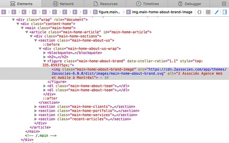 Wordpress et CDN sous Nginx - Inspecteur Safari